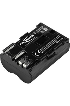 Battery for Canon BP-511