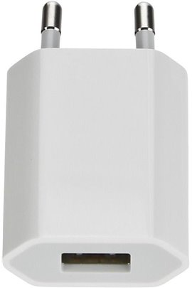 Apple Travel Plug Duckhead Adapter EU | CH