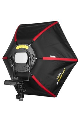 Softbox SMDV Speedbox 40