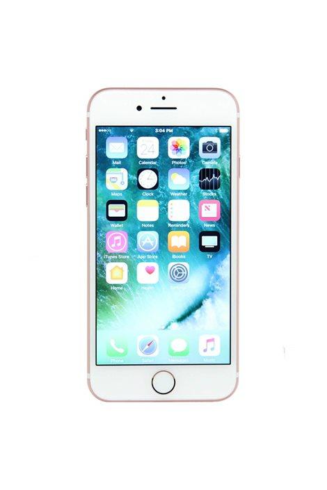 Apple iPhone 7 rosegold