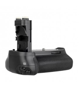 Premium Batteriegriff Meike BG-E14 für EOS 80D 70D