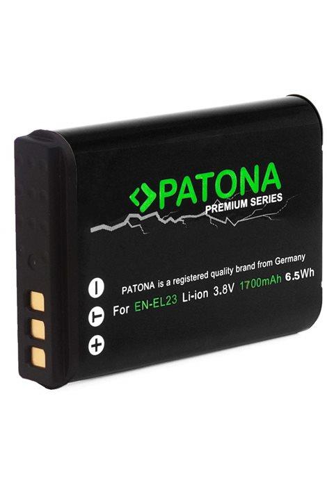 Batterie de remplacent Nikon EN-EL5
