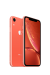 Apple iPhone XR coralle