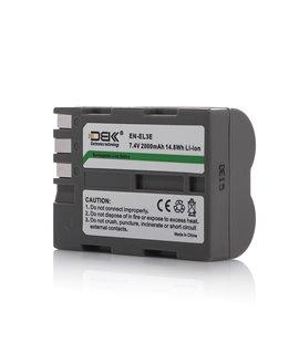 Batterie de remplacement Nikon EN-EL3e