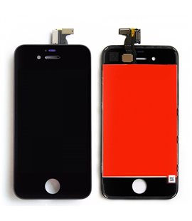 iPhone 4 Retina LCD Display