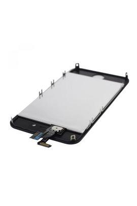 iPhone 4S LCD Display Digitizer Schwarz