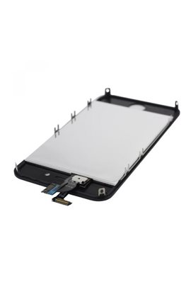 iPhone 4S LCD Display Digitizer Schwarz