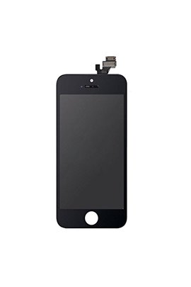 iPhone 5 LCD Display Schwarz