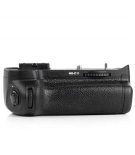 Batteriegriff MB-D11 für Nikon D7000