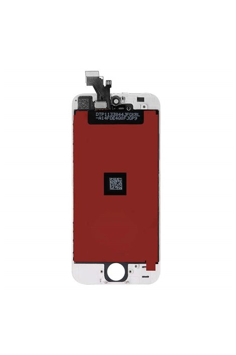 iPhone 5 LCD Display Weiss