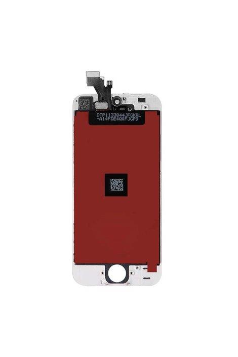 iPhone 4S Retina LCD Display Blanc