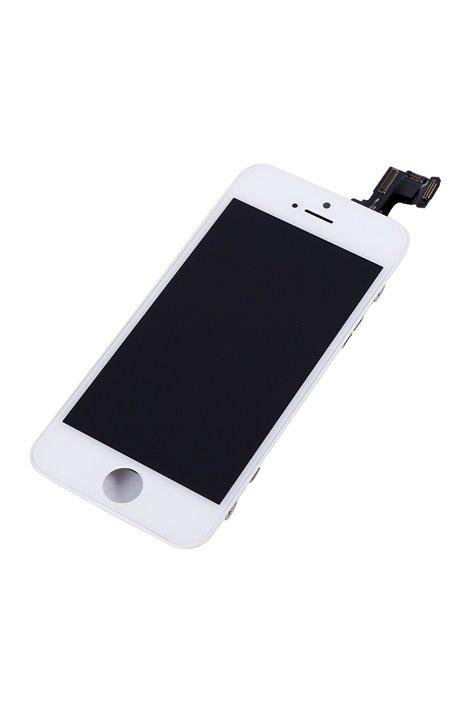 iPhone 5S Retina LCD Display Blanc