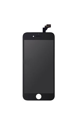 iPhone 6 Plus Retina LCD Display black