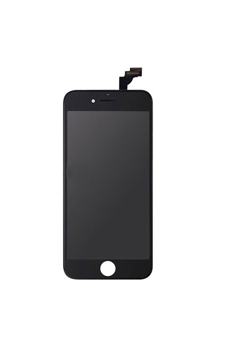 iPhone 6 Plus Retina LCD Display nero