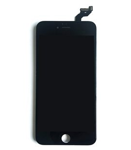 iPhone 6S Plus Retina LCD Display Black