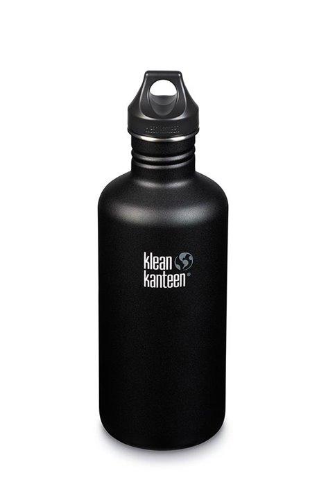 Bottiglia d'acqua acciaio Klean Kanteen