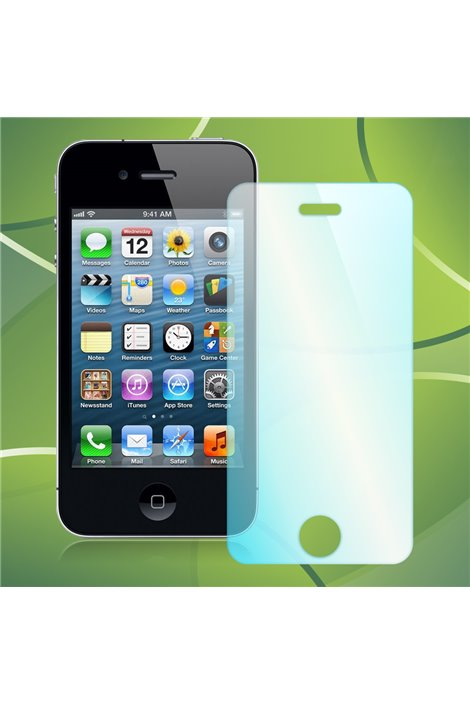 Vetro Antiproiettile - iPhone 4 / 4S
