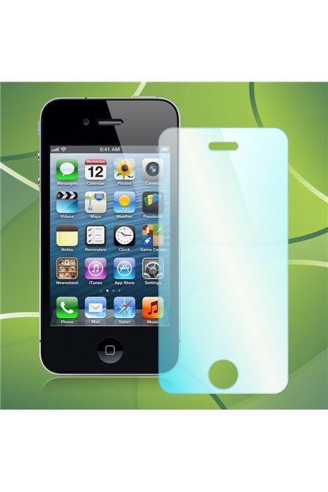 Verre Pare-Balle - iPhone 4 / 4S