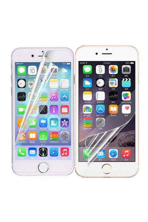 Panzerfolie - iPhone 8 Plus / 7 Plus / 6S Plus / 6 Plus