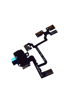 iPhone 4 Headphone Jack & Volume Control Cable