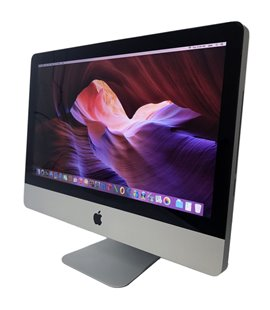 iMac 21.5 Zoll 2011 i5 2.7GHz