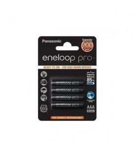 Panasonic Eneloop Pro BK-4HCCE/4BE AAA