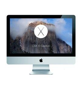 iMac 20 Zoll 2008 2.66GHz