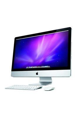 iMac 27 pouces 2009 i5 2.66GHz