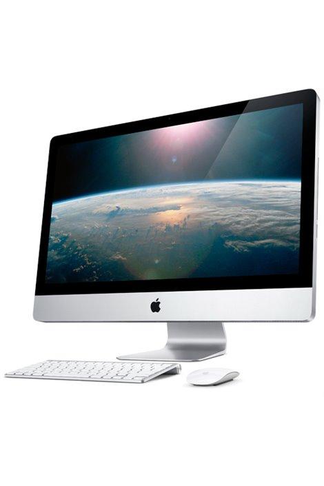iMac 27 Zoll 2009 i7 2.8GHz