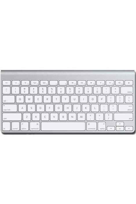 APPLE Magic Keyboard Wireless US Layout