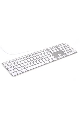 APPLE USB-Keyboard Numblock CH Layout