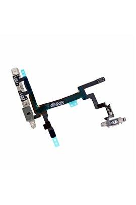 iPhone 5 Audio- und Power Button-Kabel