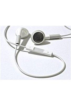 Écouteurs Apple avec télécommande micro