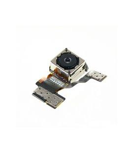 iPhone 5 main camera