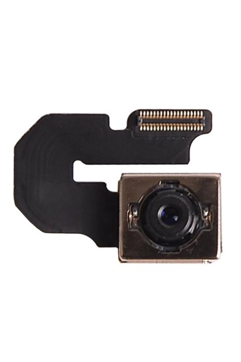 iPhone 6 main camera