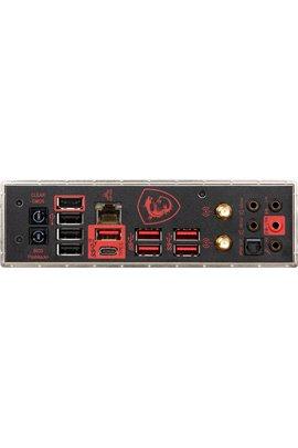 MSI MEG Z390 Ace (LGA 1151, Z390, ATX)