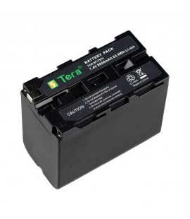 Battery for Sony Sony NP-F970