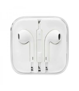 Apple EarPods with 3.5 mm AUX Headphone Plug