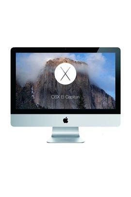 iMac 20 Zoll 2.66GHz