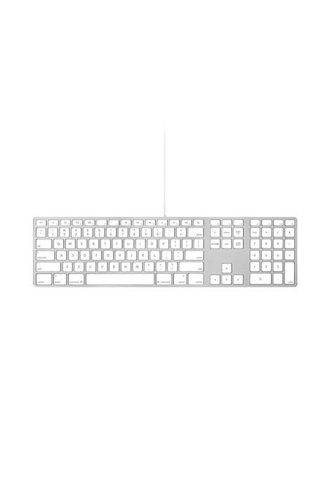 APPLE Magic Keyboard USB Numblock CH Layout