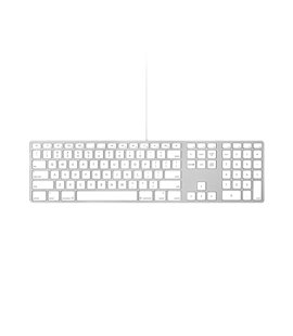 APPLE Keyboard USB Numlock CH Layout