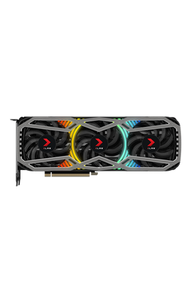 PNY GeForce RTX 3090 XLR8 Gaming Epic-X RGB Triple Fan Edition 24GB