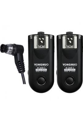 2x Yongnuo RF-603N II 2 für Nikon N1