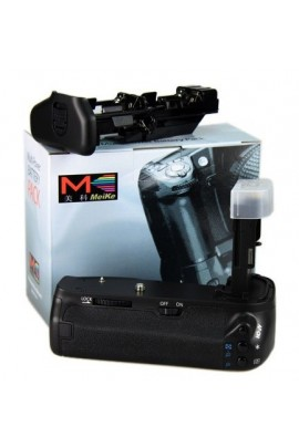 Batteriegriff BG-E13 für Canon EOS 6D