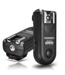 2x Yongnuo RF-603C II 2 for Canon C3