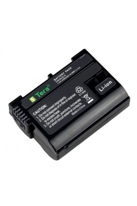 Battery for Nikon EN-EL15