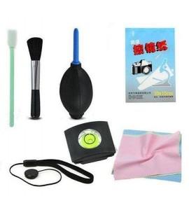 Kamera Reinigung Kit 7 in 1