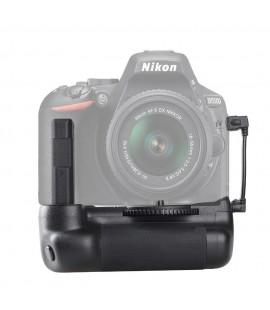 Batteriegriff für Nikon D5600 D5500