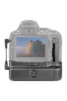 Batteriegriff Nikon D5500