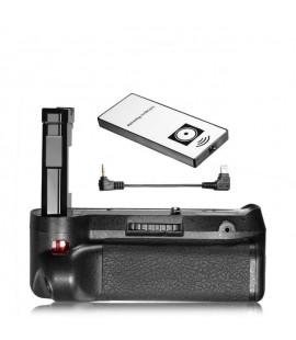 Impugnatura Nikon D5300 D5200 D5100
